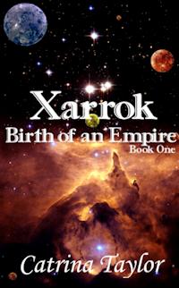 Xarrok, by Catrina Taylor