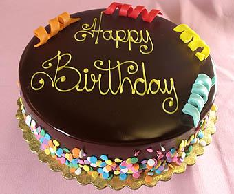 Zum Geburtstag!